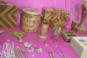 Bamboo implements-min