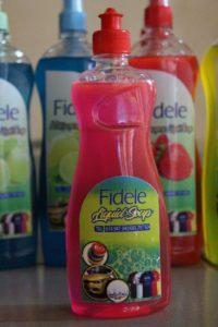 Fidele Multipurpose liquid soap-min